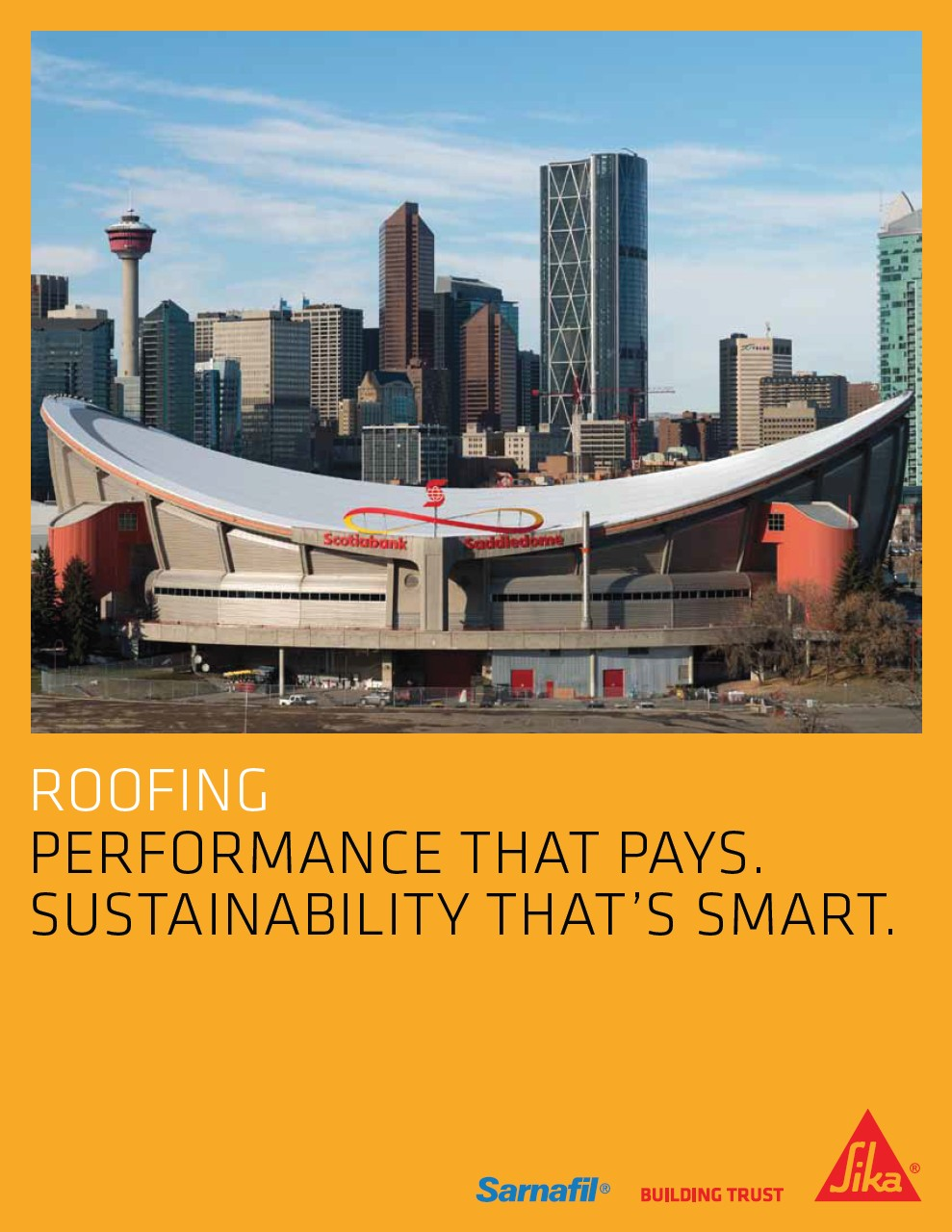 Roofing Sustainability