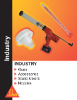 Industry Accessories Catalogue