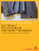 Sika® Westec® Technologies de confinement secondaire